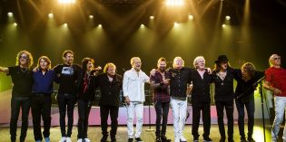 Foreigner: Then and Now