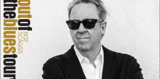 Gallo Center – Boz Scaggs show added!