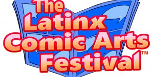 GeekView: LatinX Comic Art  Festival
