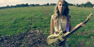 MAMAView: Halee Smith Rockit Music Gear