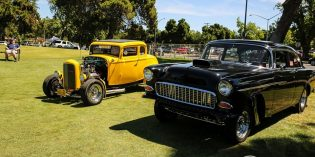 American Graffiti Car Parade and Festival Cancelled