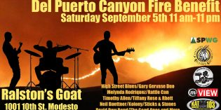 GoModesto: Fire Benefit