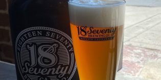BrewView: 18Seventy Downtown Modesto