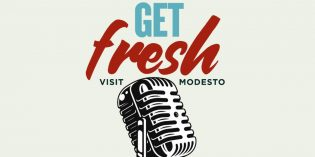 Visit Modesto Launches Podcast