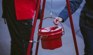 Non Profit View: Time for Giving