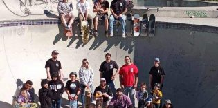 CommunityView: Save Souls Skate Bowls