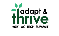 THIRD ANNUAL VALLEY AGTECH SUMMIT